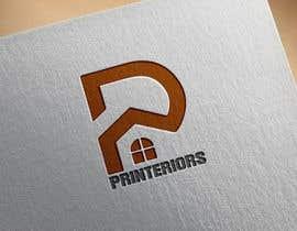 #5 para LOGO needed - interior printing services. por ghulam182