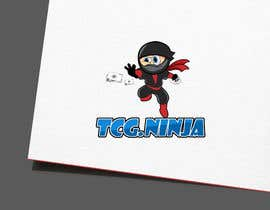 #19 untuk Logo need with animated Ninja oleh satabdighosh