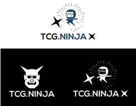 #22 untuk Logo need with animated Ninja oleh safikul0