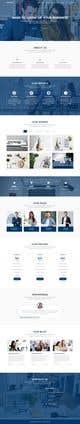 Kilpailutyön #20 pienoiskuva kilpailussa Website Design Company Website Needed...haha