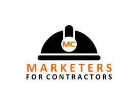 #22 for creative construction logo by Amlan2016