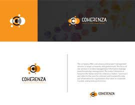 nº 372 pour Logo and style for a Consultancy Company par lahoucinechatiri