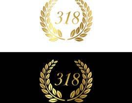 Nro 134 kilpailuun Logo for hotel rooms' numbers käyttäjältä EDNabil
