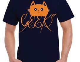 #44 untuk Design a tshirt print oleh dinislam1122