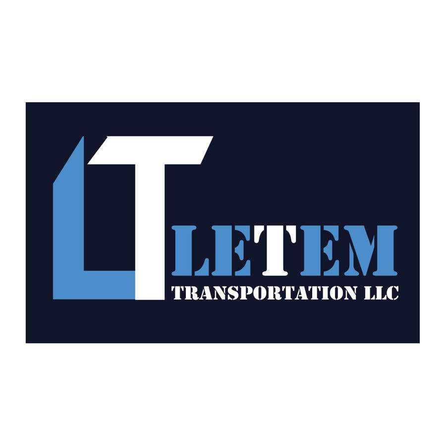 Contest Entry #35 for I need a logo for a new logistics/trucking company
