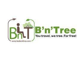 #111 for Logo Design Needed: Re-design B'n'Tree Logo by grsfoysal