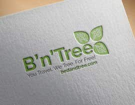 #130 for Logo Design Needed: Re-design B'n'Tree Logo by sahed3949