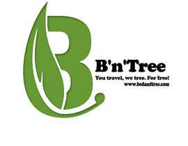 #123 for Logo Design Needed: Re-design B'n'Tree Logo by FiretrapDesign