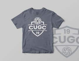 Nro 12 kilpailuun Create a new  design for CUGC tshirt käyttäjältä nurallam121