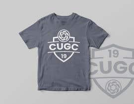 #12 for Create a new  design for CUGC tshirt af nurallam121