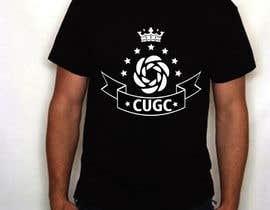Nro 72 kilpailuun Create a new  design for CUGC tshirt käyttäjältä DammikaEd