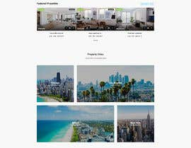 #52 para Need a website for real estate that focus on buying land. por d44ipayan