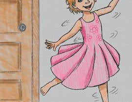 #54 for Illustrate a transgender children's book by jasongcorre