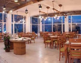 #3 для Interior Design Showroom concept for curtain company. 21m2. от DevidHazarika