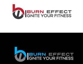 #82 for Fitness Business logo af hosnearasharif