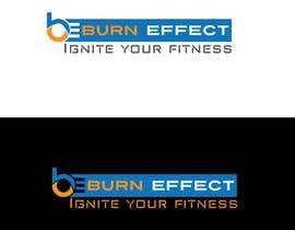 #86 for Fitness Business logo af hosnearasharif