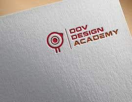 #1352 for Academy Logo Design Contest by Monirjoy