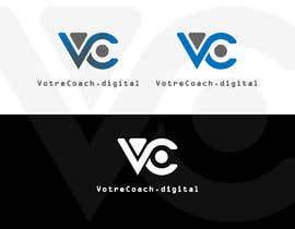 Nro 150 kilpailuun VotreCoach.digital NEEDS A LOGO :) käyttäjältä anafboni