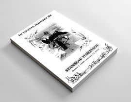 #12 for Design me a prayer card for a funeral af psarker94