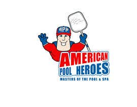 #441 for Swimming Pool Company Logo by AnaGocheva