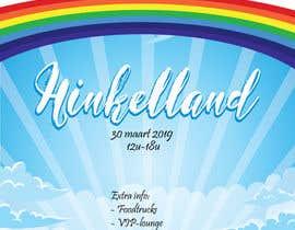 #5 for Festival poster for kindergarten school af infolimono