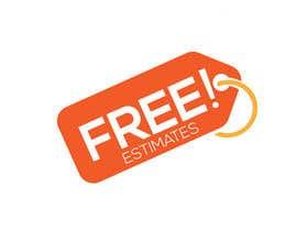 #40 for FREE ESTIMATES by AlaminHrakib