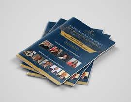Nro 43 kilpailuun Need a similar conference brochure käyttäjältä noorulaminnoor