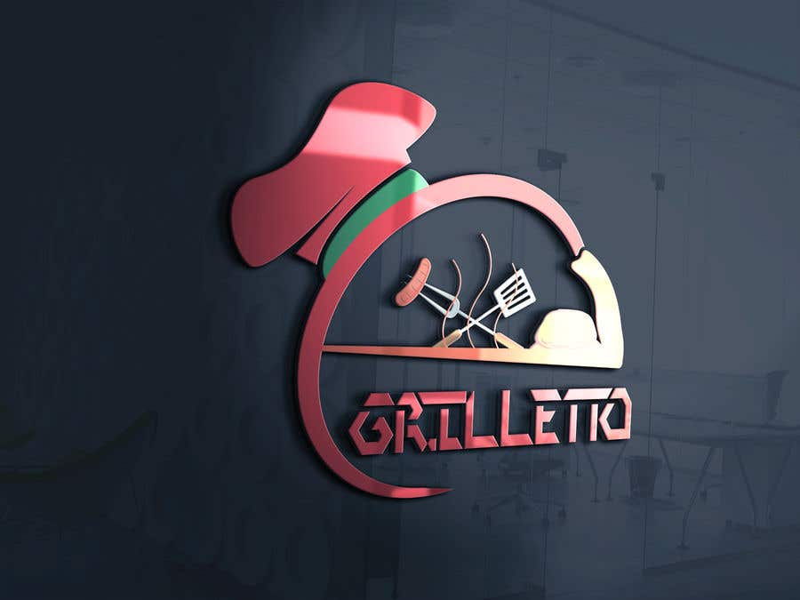 Contest Entry #33 for Design Logo for fast food imbiss