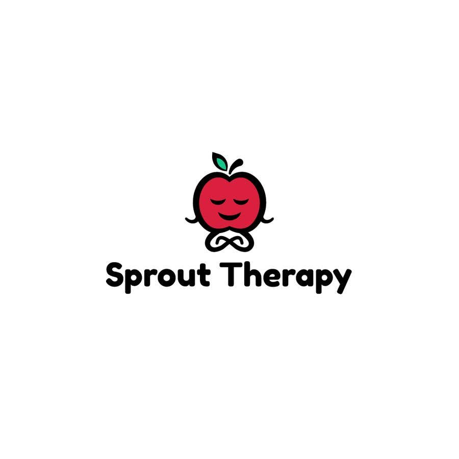 Contest Entry #91 for Juice Bar - Sprout Therapy