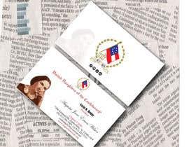 #21 для UDC Business Card от atiktazul7