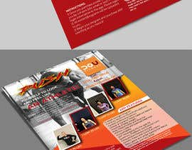 #5 for Fitness Flyer by raihan1212
