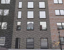 nº 84 pour Photorealistic Brick Facade Challenge par heba511