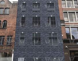nº 71 pour Photorealistic Brick Facade Challenge par YasharLuxuryArt