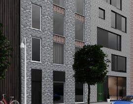 nº 77 pour Photorealistic Brick Facade Challenge par yurit
