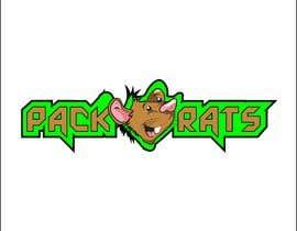 #80 for Logo for company called Pack Rats af asimjodder