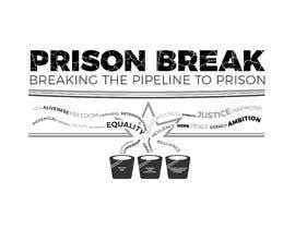 nº 2 pour Prison Break Logo par mehedihasan4