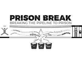 nº 7 pour Prison Break Logo par mehedihasan4