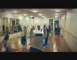 #26 for Fitness & Yoga Studio Promotional Video by dimet4