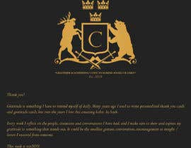 #120 for Family Crest / Logo by Helen2386