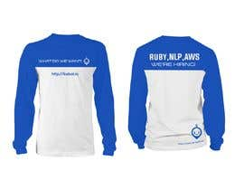 #2 pentru Design T-shirts for Engineering Team de către kewongirf
