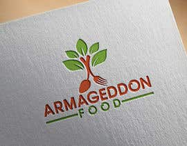 #72 for ARMAGEDDON Logo / Signage design contest by abutaher527500