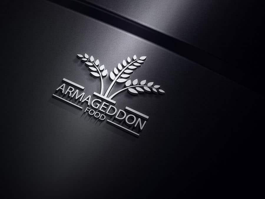 Contest Entry #137 for ARMAGEDDON Logo / Signage design contest