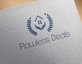 mdshakib728 tarafından Create a Logo for   Flawless Deals için no 45