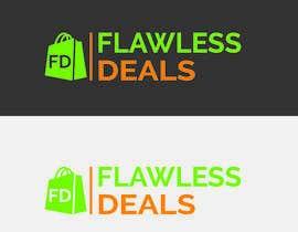 sahed3949 tarafından Create a Logo for   Flawless Deals için no 56