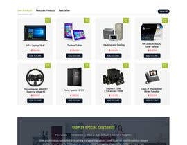techiesways tarafından Create Magento 2 Customised Theme Design için no 10