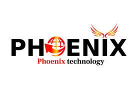 #32 for I need a logo designed. For my IT company.  Fire and Phoenix on white background by Nandita12