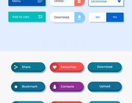 #11 for I need a designer for UI /icons by kanishkkk