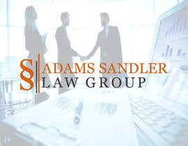 #262 for Adams Sandler Law by mdraihanxw