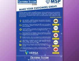Nro 12 kilpailuun Create Product Brochure käyttäjältä IbtihajSheikh1