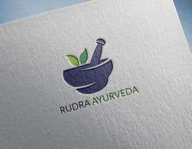 #38 pentru Logo for Hospspital ( RUDRA AYURVEDA) de către nikhilcse